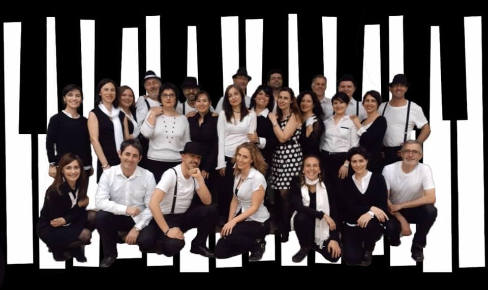Concert commemoratiu dels 15 anys del Cor Ciutat de Reus