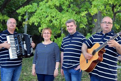 CICLE MÚSICA ALS BARRIS - Havaneres amb Sons de Mar