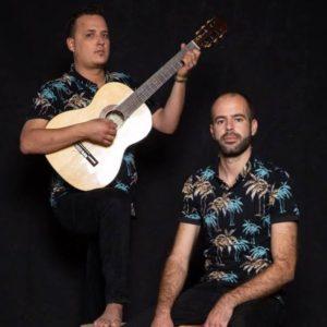 CICLE MÚSICA ALS BARRIS - Rumba amb Els Xatus