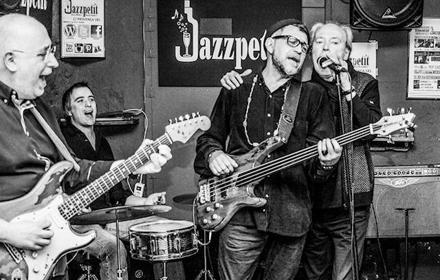 Reus Blues & Jazz 2018 (20/7)
