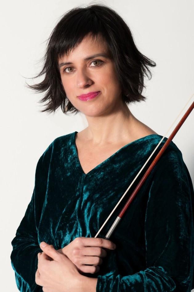 VERMUSIC 2018 - Amparo Lacruz, violoncel