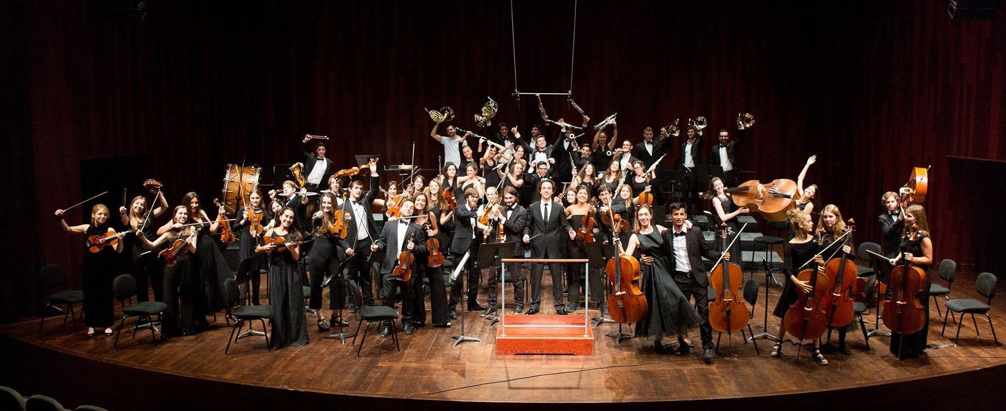 VERMUSIC 2018 - Jove Orquestra Simfònica de Barcelona
